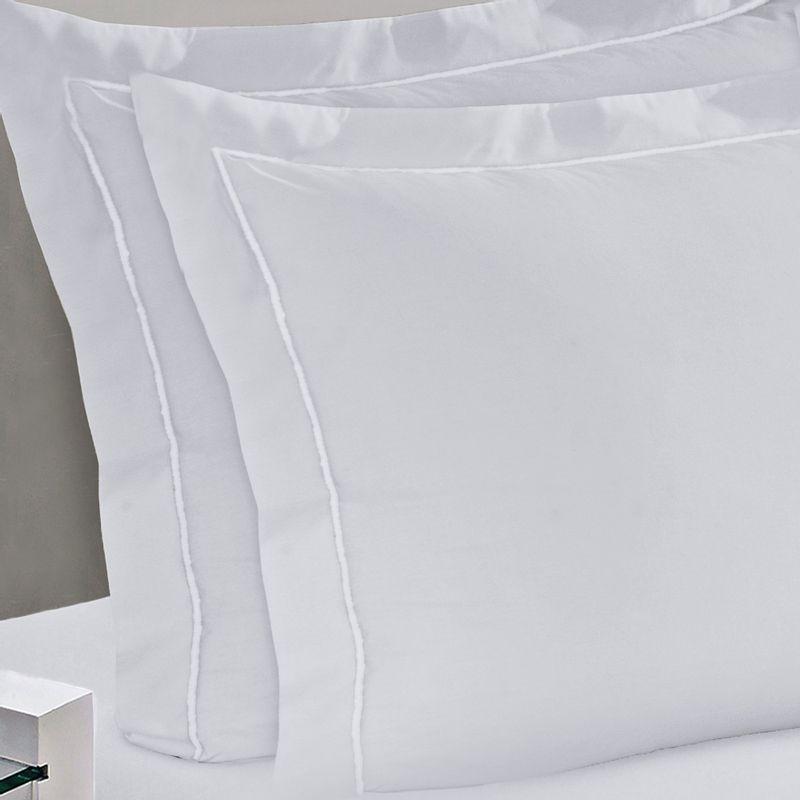 Fronha-Avulsa-com-Aba-Royal-200-fios-Buettner-Tintos-Branco