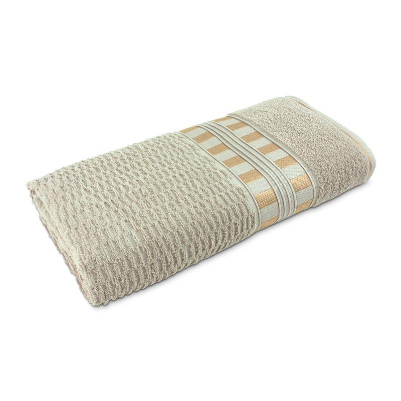 toalha-de-banho-em-algodao-70x140cm-buettner-donata-cor-palha-com-barra-dourada-principal