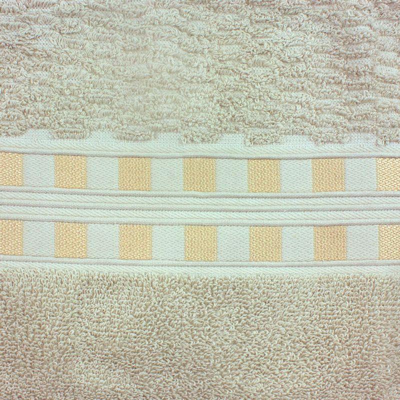 toalha-de-banho-em-algodao-70x140cm-buettner-donata-cor-palha-com-barra-dourada-detalhe