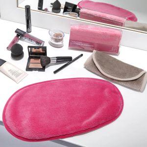 Removedor de Maquiagem em Microfibra 34x19cm Buettner Color