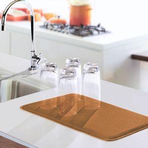 Escorredor para Copos em Microfibra Liso 23x46cm Buettner Cooking