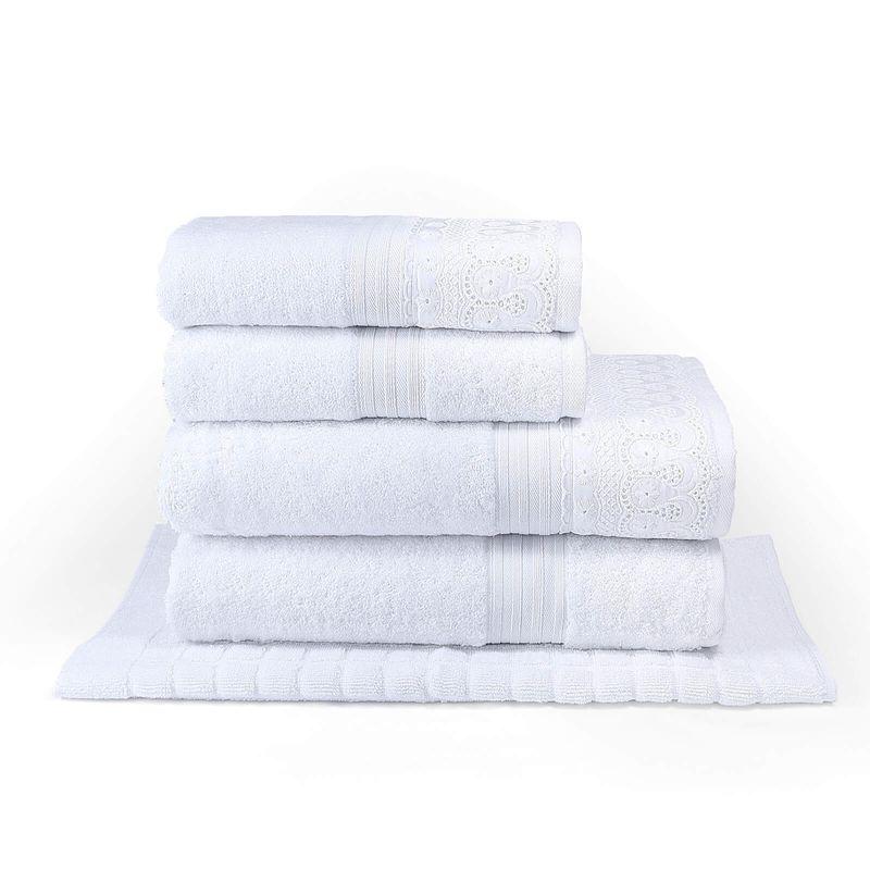 jogo-de-toalhas-com-renda-premium-5-pecas-em-algodao-egipcio-500gr-buettner-renascenca-branco-principal